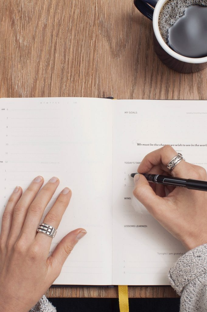 How to make a to do list that gets done