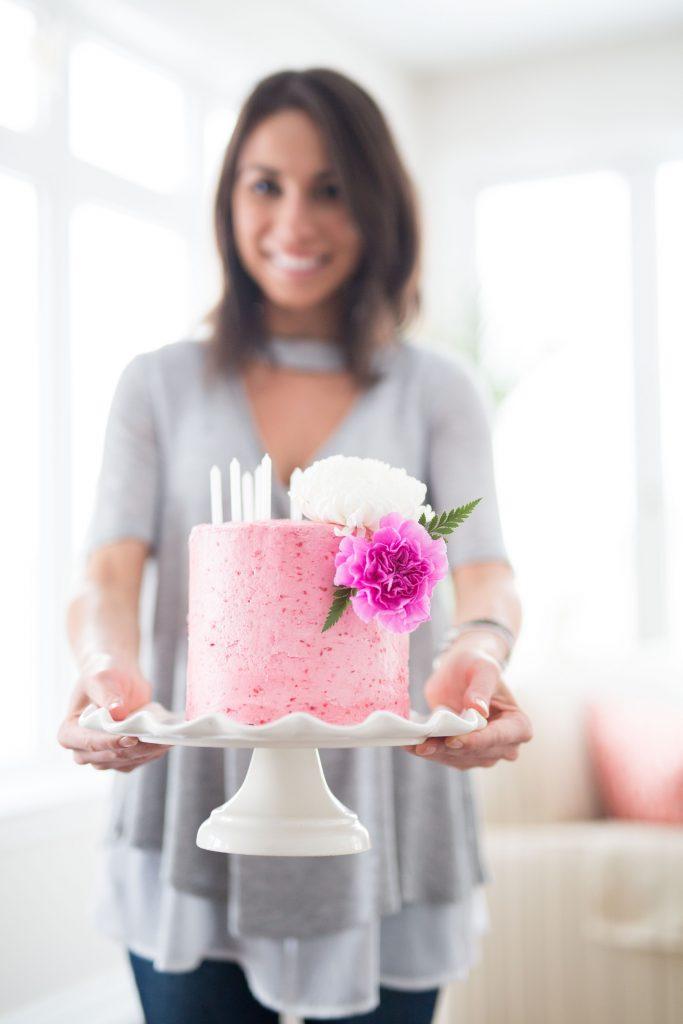 Why I celebrate my own birthday