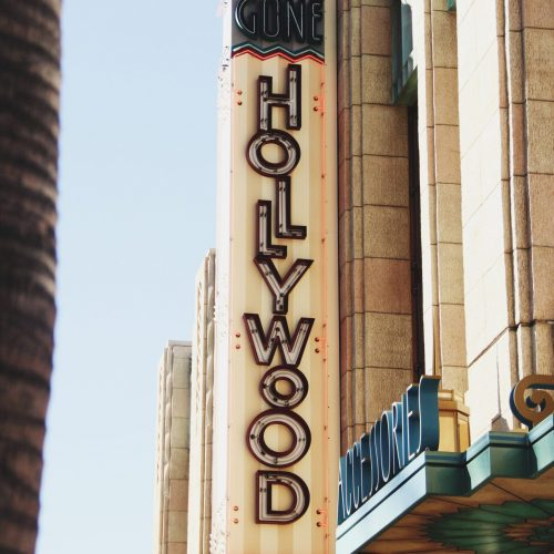 how to start a child in acting sign hollywood